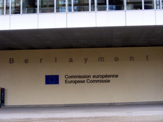 Commission Européenne, Bruxelles