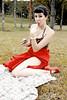 Cherry Ann-Picnic