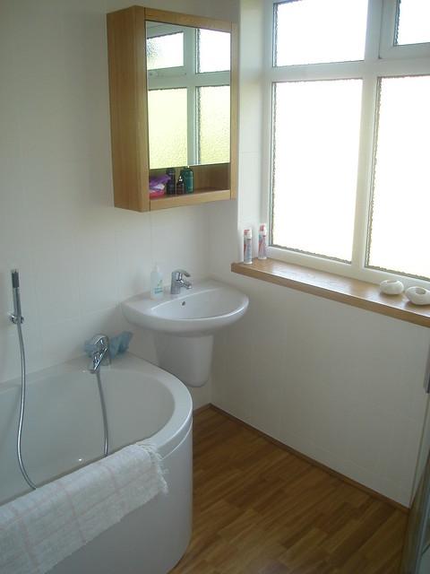 Bathroom Gledhow 2