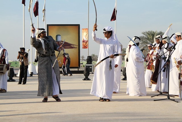 Traditional life in Doha - Qatar - a gallery on Flickr