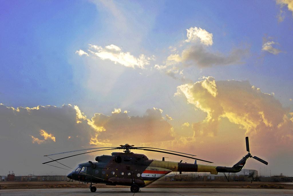 اكبر و اوثق موسوعة للجيش العراقي على الانترنت 5303202753_75697ee6f0_b