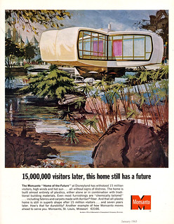 1965 ... house of the future!