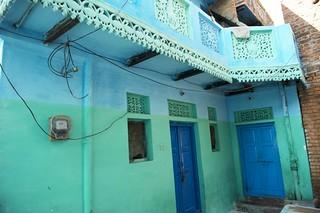 1 village de Khajuraho
