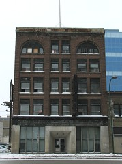 Scott Furniture Building