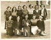 Almont Playground Women's Squash Team, circa 1936
