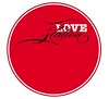 Love Station Logo by Patricio Cueto Rua