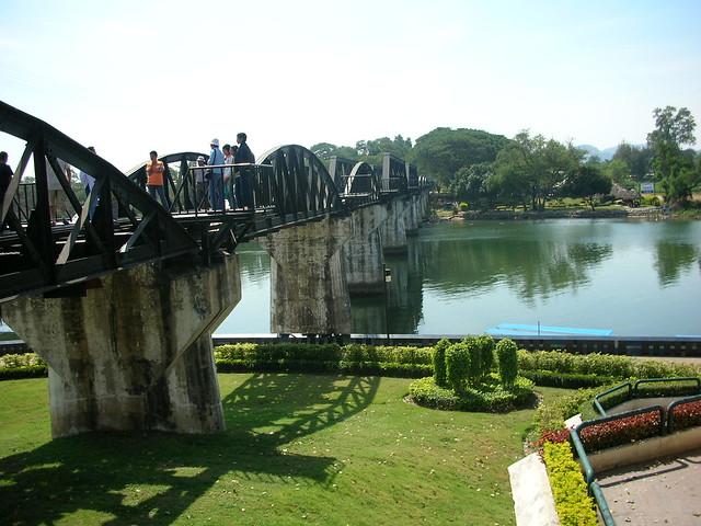 Thailand Kwae River