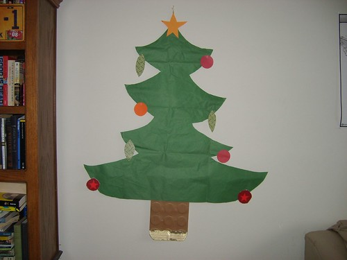 My Christmas Tree 2010