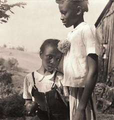 Southern Girls, by Consuelo Kanaga c.late 40s