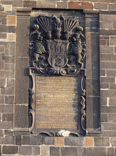 Praha, Staré Město, Staroměstská mostecká věž
