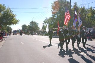 Arvada Harvest Festival Parade 10