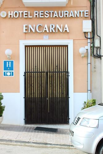 Encarna Hotel