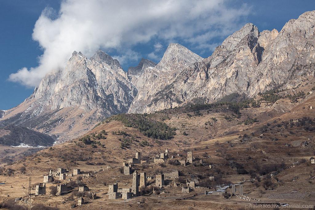 Кавказ 2