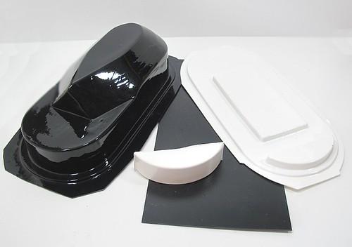 Bantam Plastic Kit