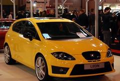 family car(0.0), seat altea(0.0), automobile(1.0), wheel(1.0), vehicle(1.0), automotive design(1.0), auto show(1.0), compact car(1.0), seat leã³n(1.0), land vehicle(1.0), hatchback(1.0),