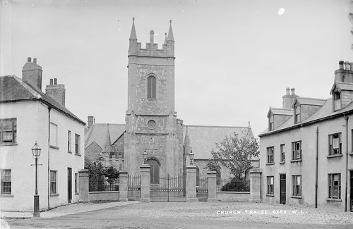 Church Terrace, Tralee, Co. Kerry