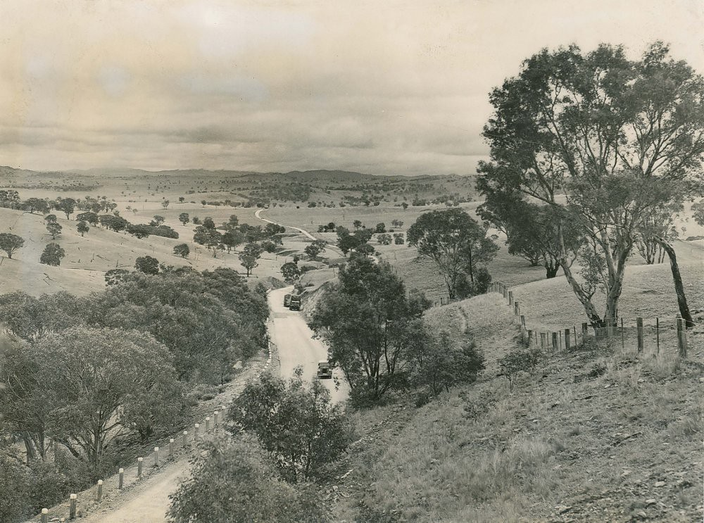 Landscape, Wagga Wagga