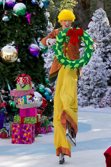 Whoville on the Backlot | Flickr - Photo Sharing!