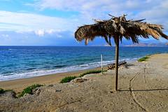 Kommos beach