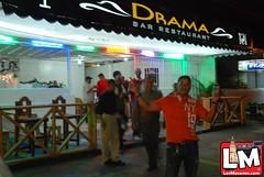 Abre Sus puertas Dramas Bar Restaurant