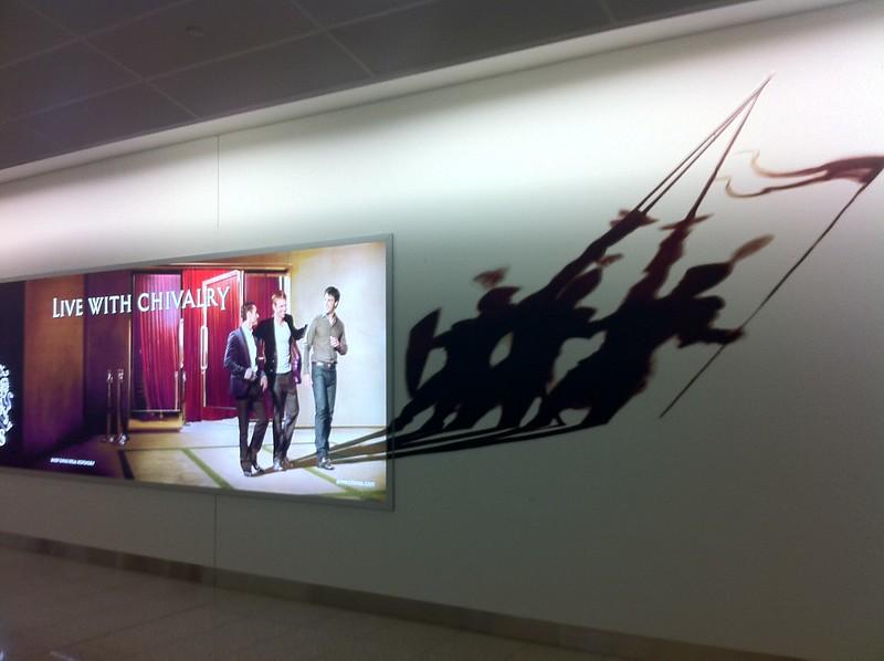 Dubai Advertising