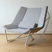 Design Inspiration: Flexible Rocking Chair With a Padded Seat – Sway by Markus Krauss