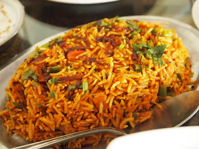 Vegetable Biryani | Flickr - Photo Sharing!