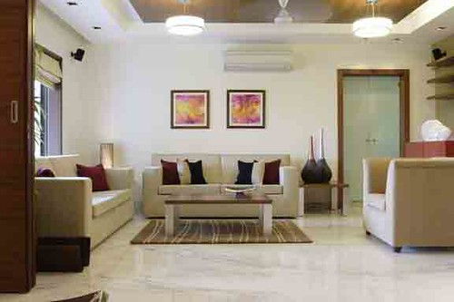 Living Room Pictures Sitting Area by Mahesh Punjabi Associates: Interior Designer, Architect