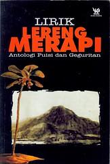 Lirik Lereng Merapi
