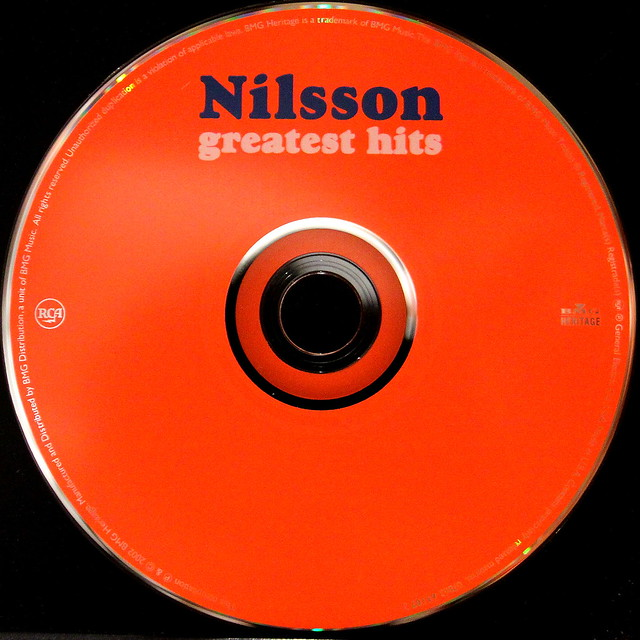 Header of Nilsson