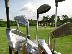 golf club(1.0), golf(1.0), golf equipment(1.0),