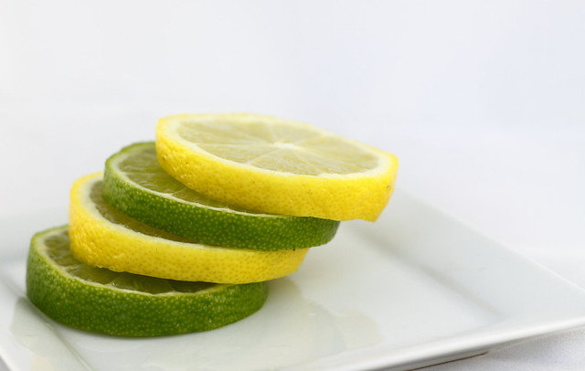 A Slice of Limon