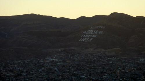 usa mexico texas elpaso mountfranklin topviewed ciudadjuárez franklinmounains juárezmountains