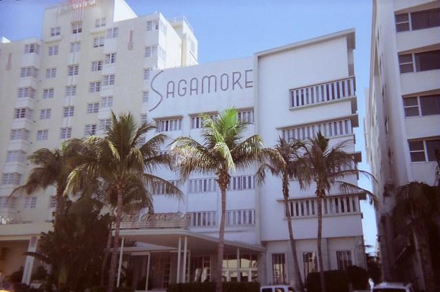 The Sagamore Hotel Miami Beach