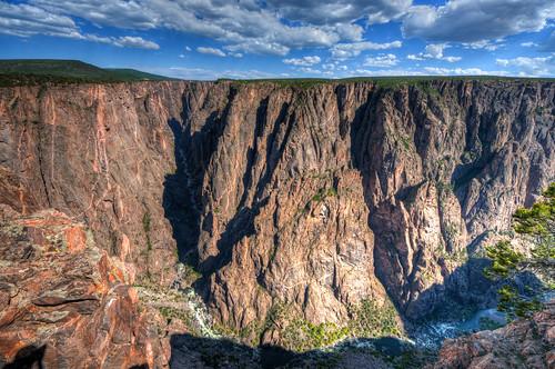 nationalpark colorado co hdr blackcanyonofthegunnison