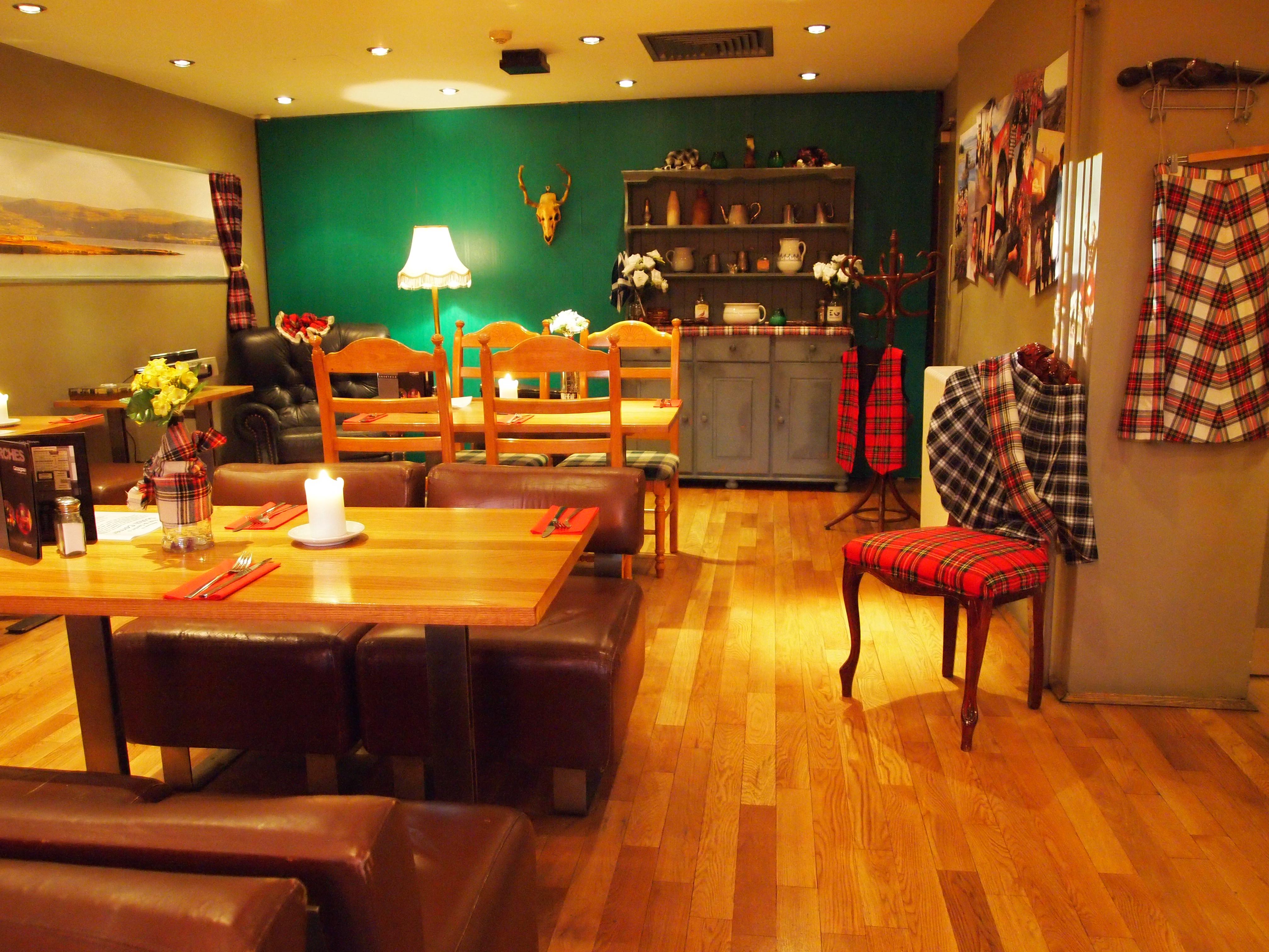 Duo Cafe Menu
