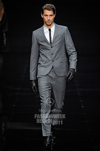 Hugo by Hugo Boss A/W 2011