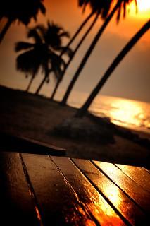 Elmina Beach Resort Sunrise
