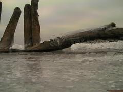 Fozen Sunnyside Beach_1