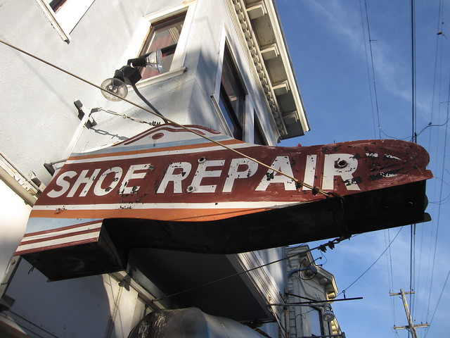 Rogers Shoe Repair Little Rock Ar