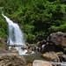 Abungan Falls by © rigor