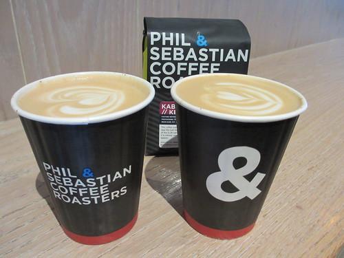 Phil & Sebastian's