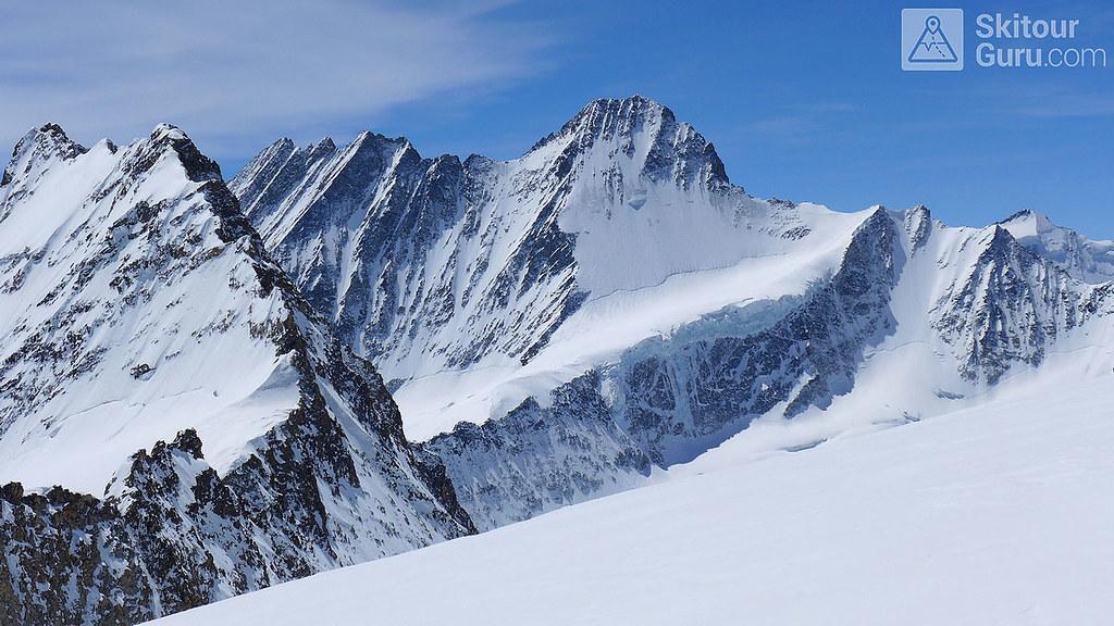 Rosenhorn (day 5, h.r. Swiss Glacier) Berner Alpen / Alpes bernoises Switzerland photo 05