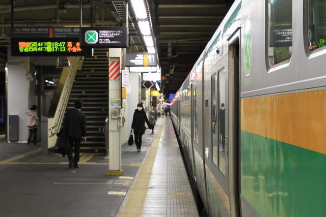 omiya station