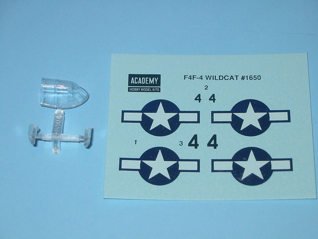 Academy 1/72 F4F-4 Wildcat decals | Flickr - Photo Sharing! F4f Logo
