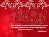 the-pudency Hadith Wallpaper