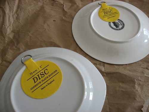 How To Hang Plates On The Wall Decor Adventures