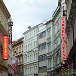 Cabaret and Strip Club Central - Prague, Czech Republic