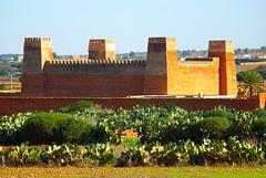 Souss valley (Tamazirt n Sus Morocco)