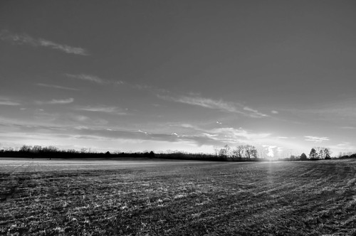 sunset blackandwhite bw nikon raw tokina arkansas hdr photomatix highdymanicrange 1116mm d300s